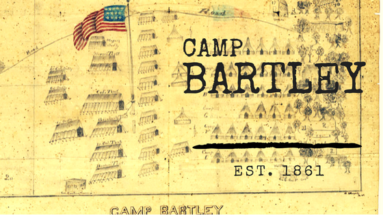Camp Bartley: A History of Imprisonment