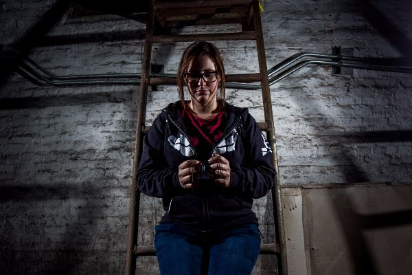 Haunted? Really? The Skeptic's Guide to Paranormal Activity | The Ohio State Reformatory in Mansfield, OH