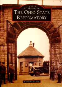 Books- The Ohio State Reformatory