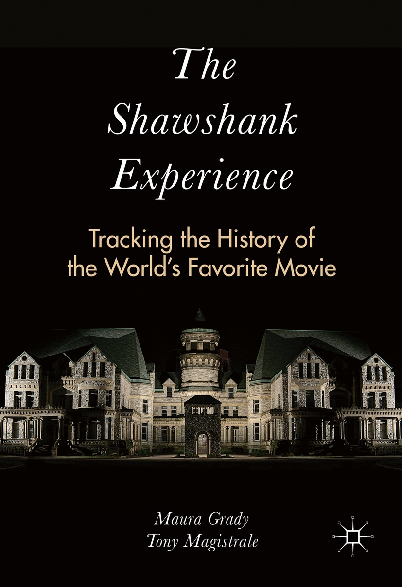 Book - The Shawshank Experience