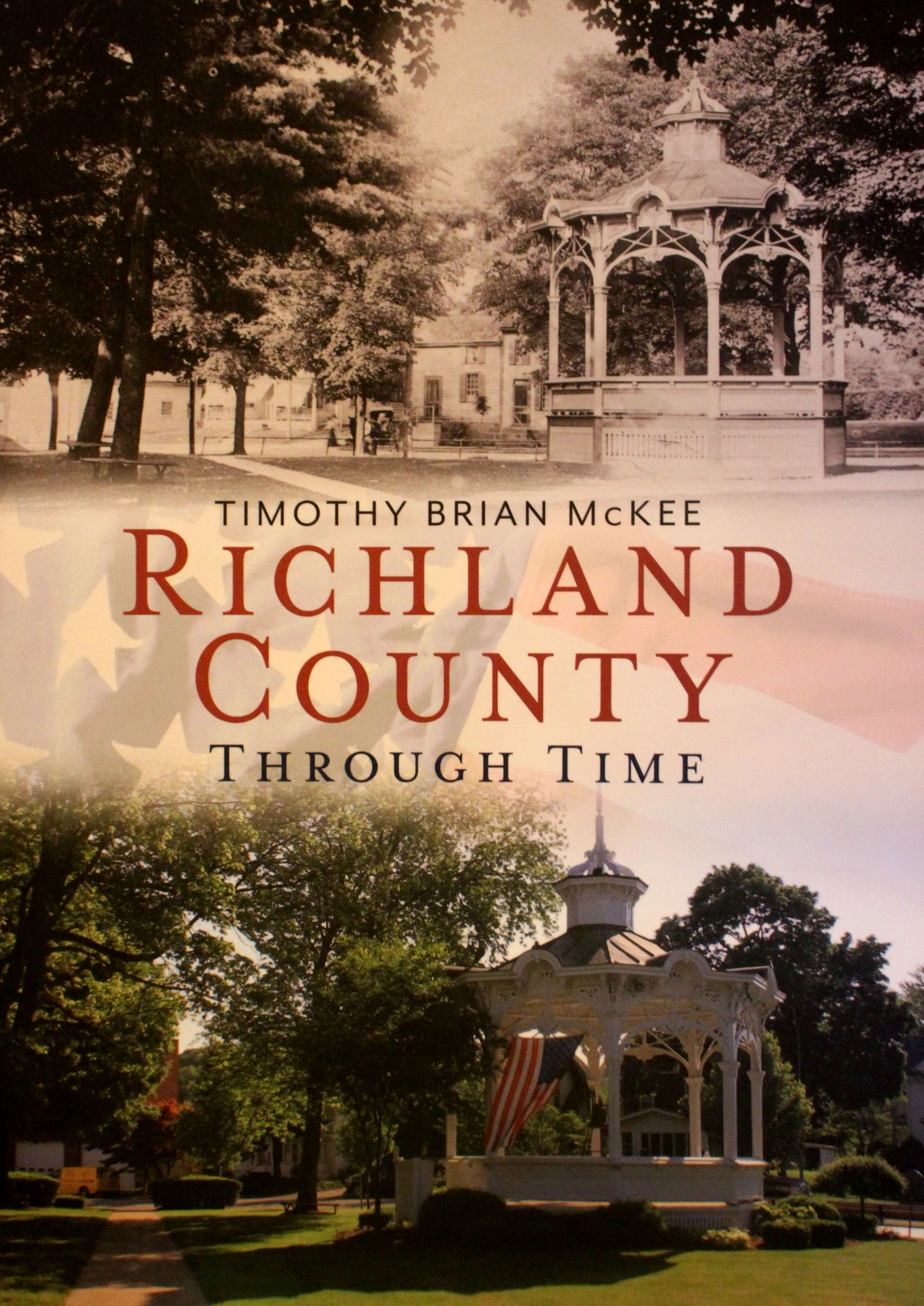 Books- Richland County Through Time